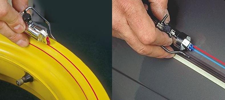 Beugler Striping Tools