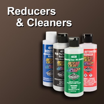 Reducer - Additives and Cleaner