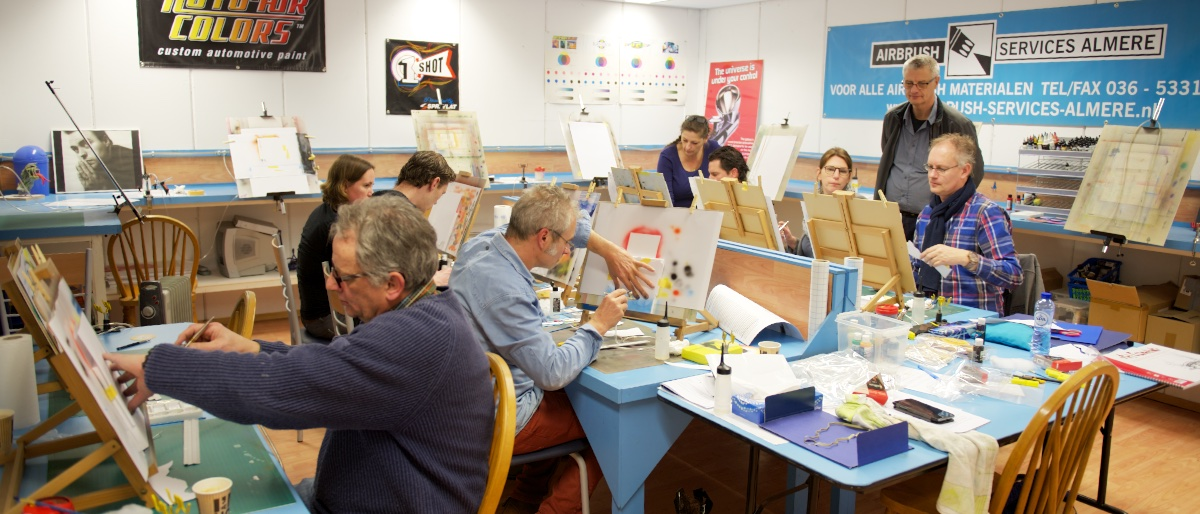 Starterdays - Courses and Workshops